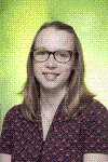 Photo of Alice Bosma