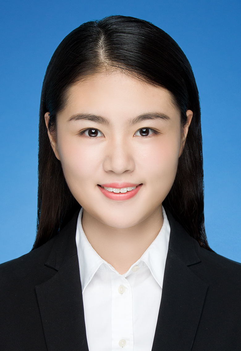 Photo of Yanying Lyu