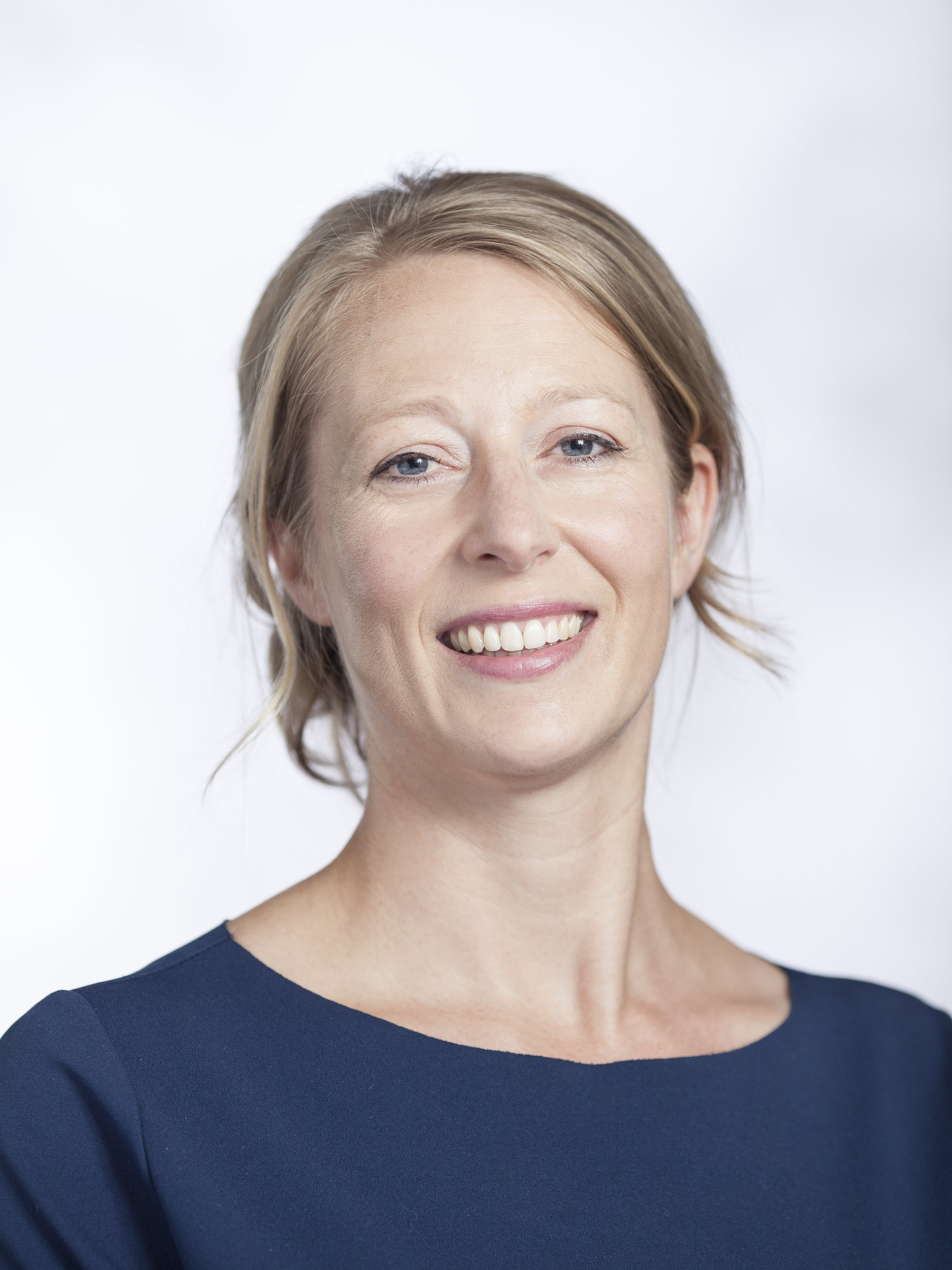 Photo of Marjolijn Antheunis