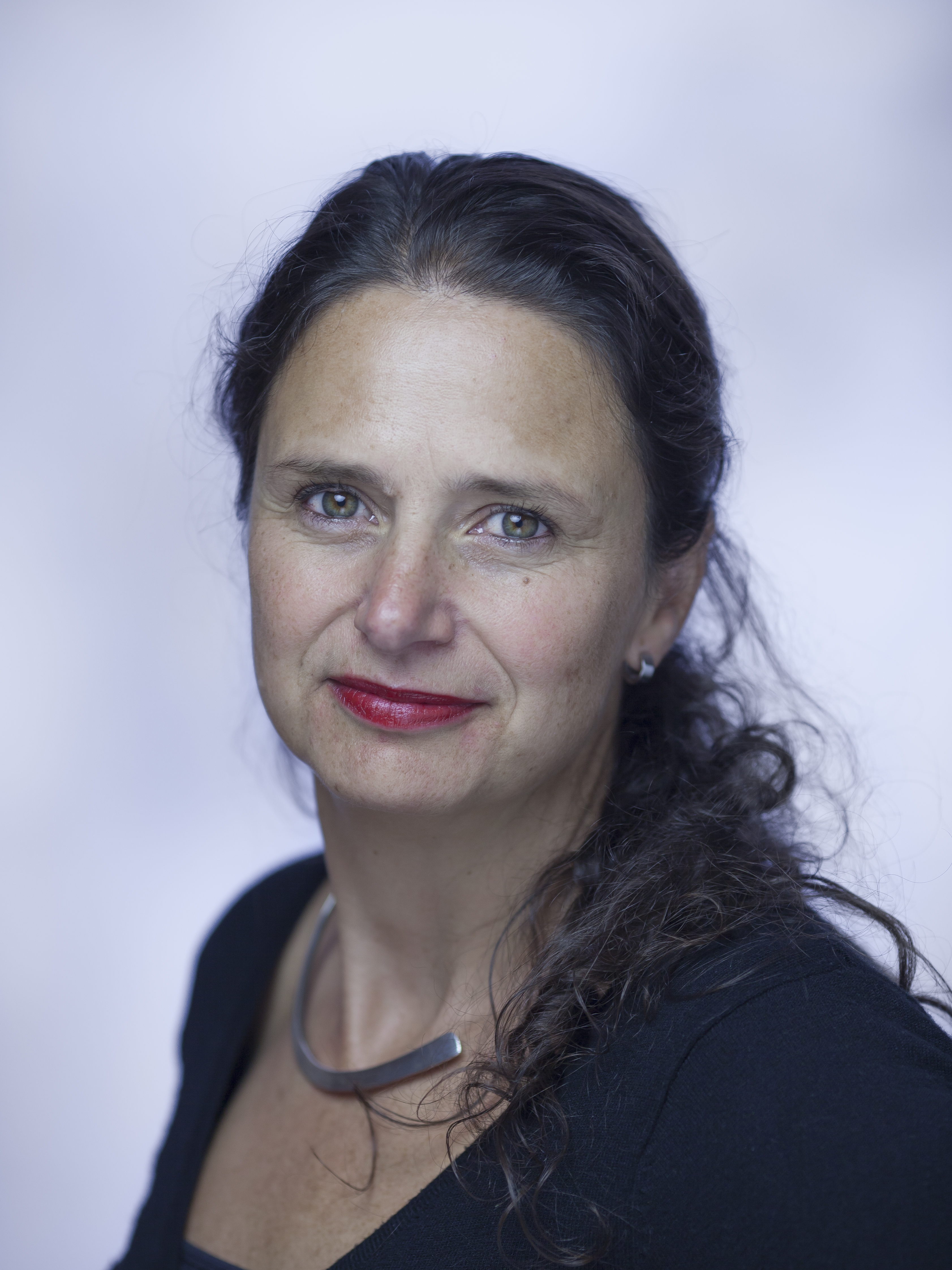 Photo of Conny Rijken