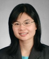 Photo of Sharon Ong