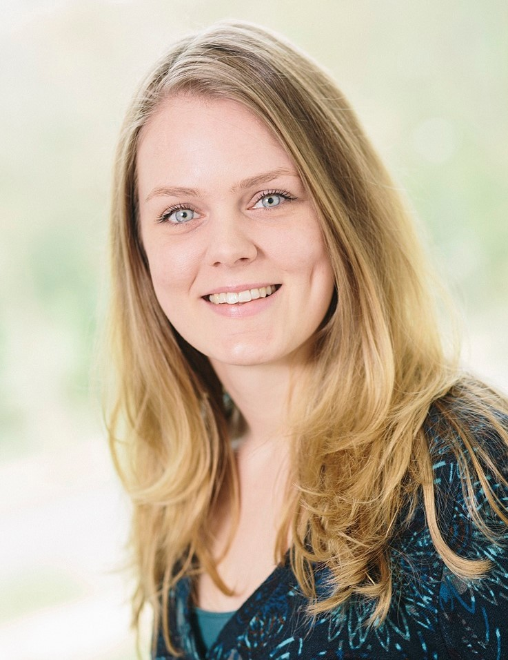 Photo of Sanne Helmondt, van