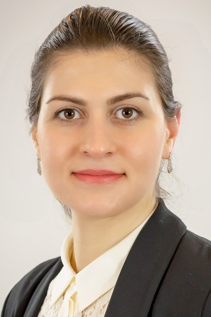 Photo of Maryam Pourrahim