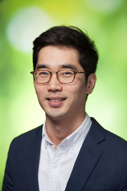 Photo of Sangho Chae